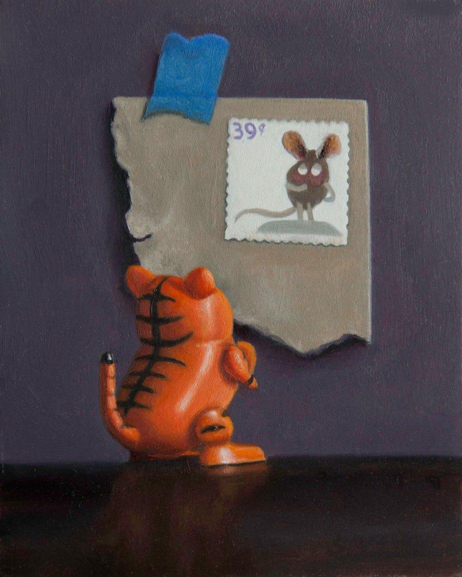 Fear by Stuart Dunkel