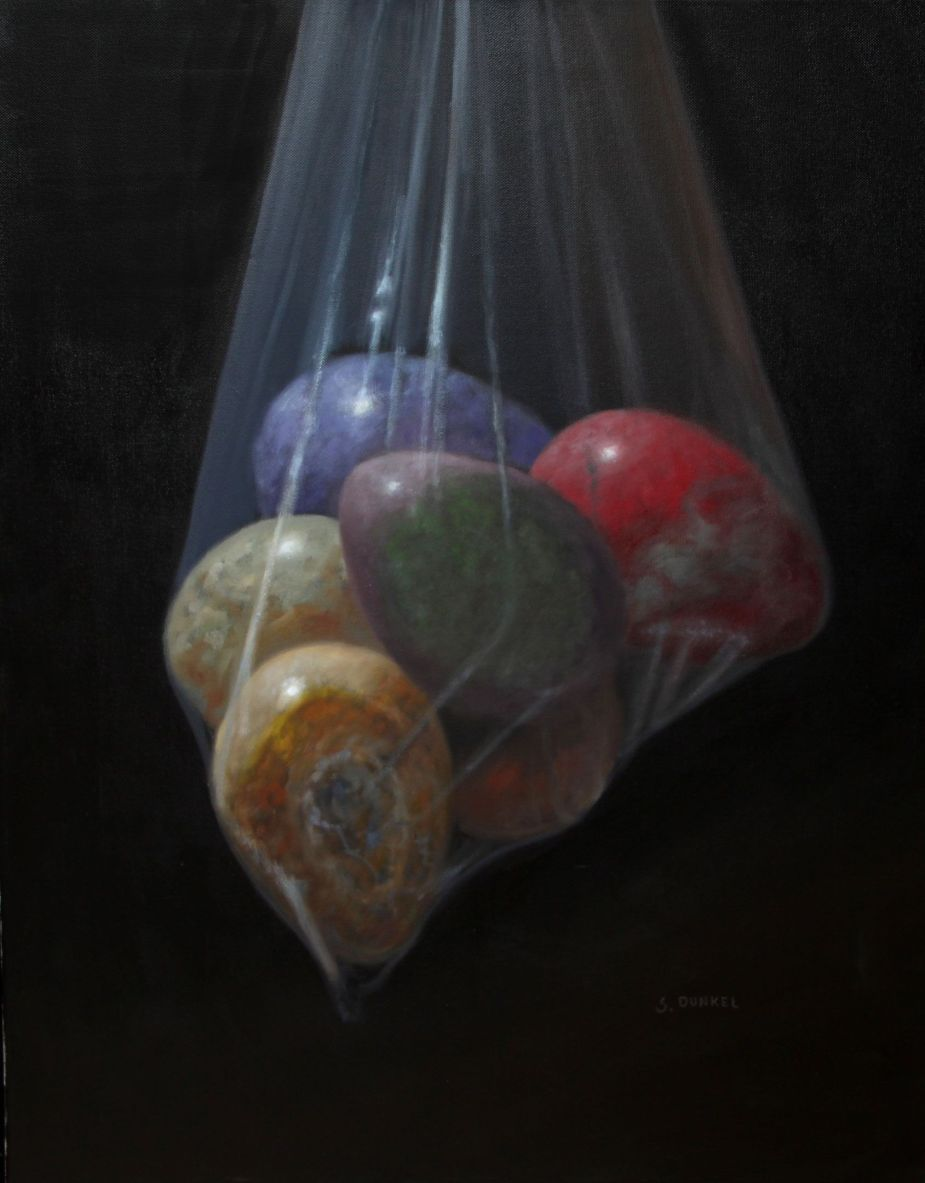 Ovos 3 by Stuart Dunkel