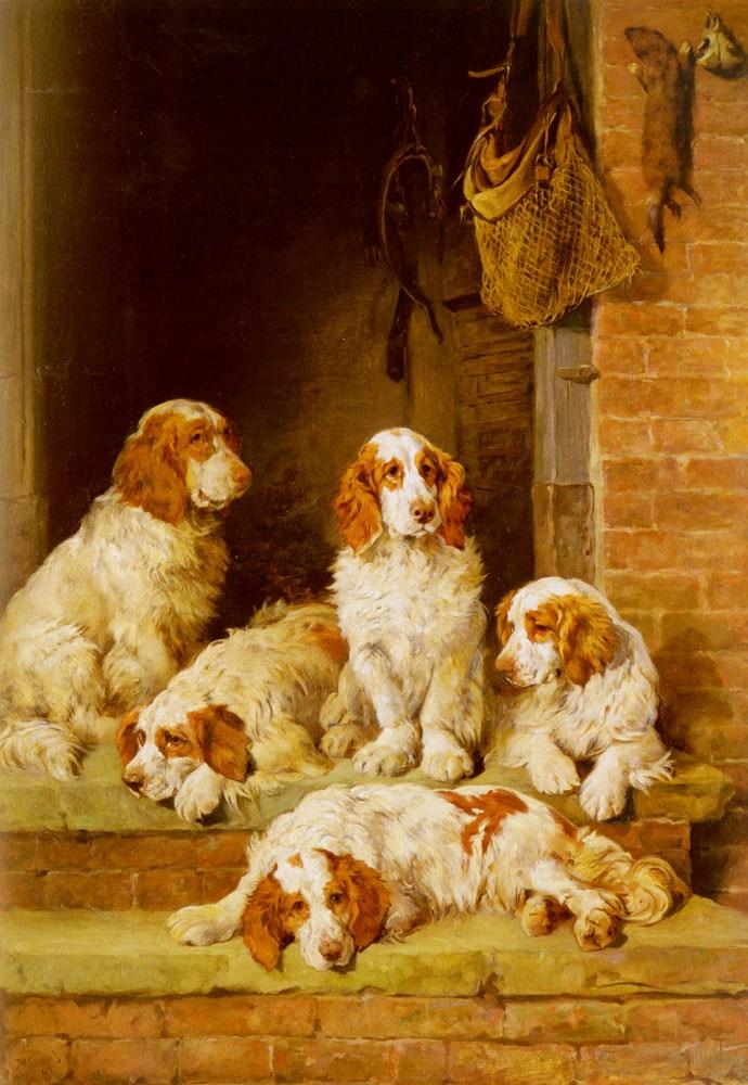 Good Companions by John Emms
