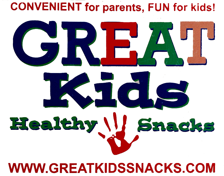 Check Out Great Kids Healthy Snacks