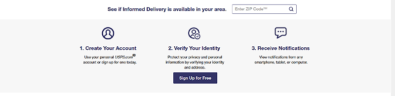 8 Reasons Why You Should Sign Up for Informed Delivery from USPS