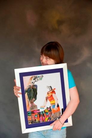 Emma Matthews 2 by Lloyd-Smith Photography