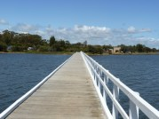 Landscape from the Jetty for ABC Open Snapped: Australian Landscapes. Photo by Sam Everitt