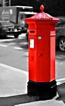 ALAGU - Post Red-w