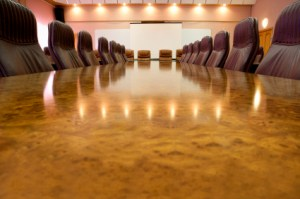 Are Your Corporate Values Just Wall-Art For Your Conference Room?