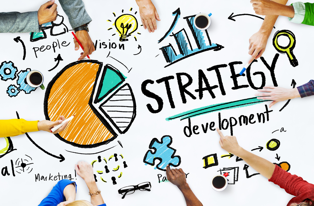 The 4 Critical Ingredients For Successful Strategy Execution