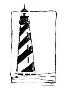 cape hatteras light house