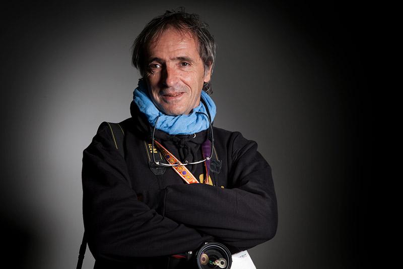 Bertrand Boone