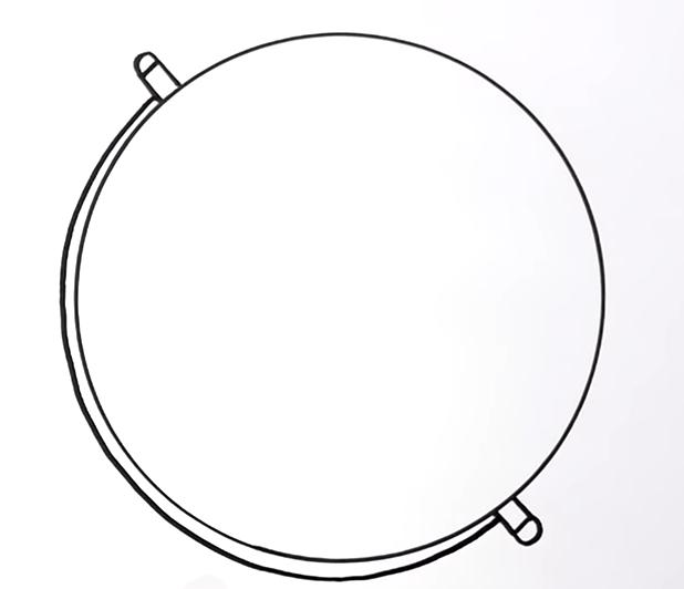 How To Draw A Globe 3 13 screenshot