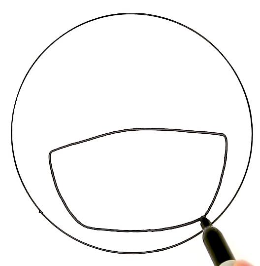 How to Draw the Earth wearing a Mask Coronavirus Awareness Art 1 26 screenshot