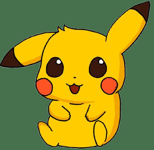 How to Draw Chibi Pikachu Pokemon Step by Step 3 42 screenshot removebg preview