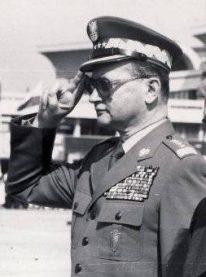 Général Jaruzelski
