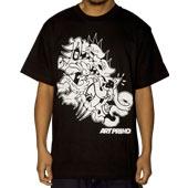 ArtPrimo Lee Hot Throwie Shirt