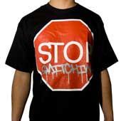 Stop Snitching Shirt