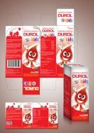 Durol pack design