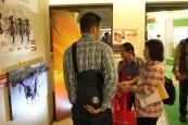 JCC Senayan 11-15 Juni 2014