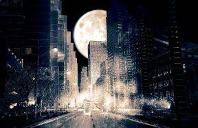City Night low res