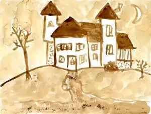 Haunted+House