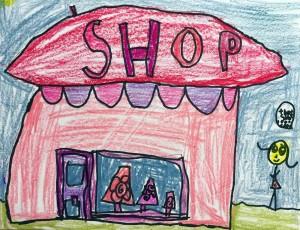 Claras Shop