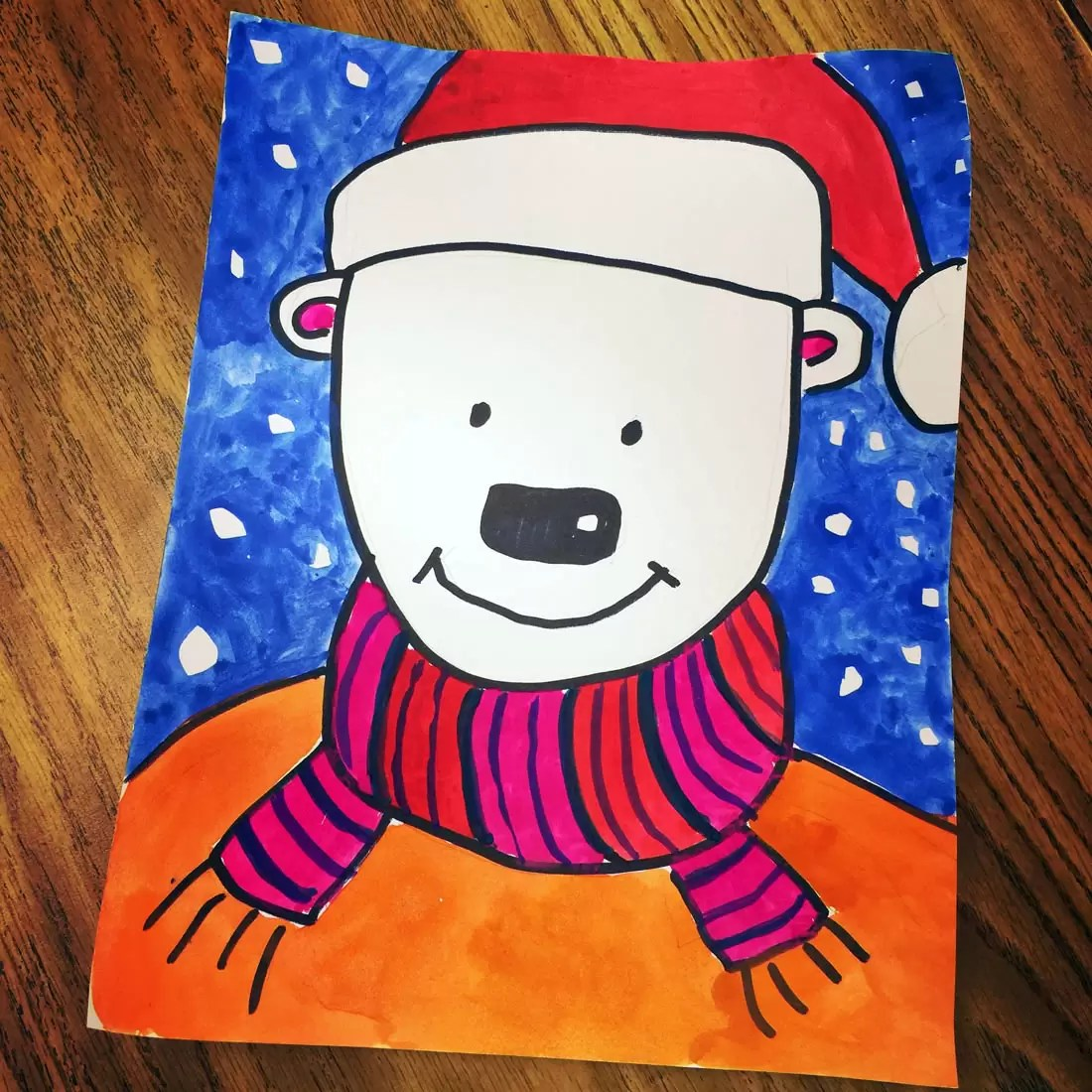Fun Art Activities For 4th Grade
