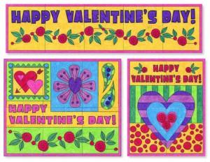 Mini-Valentine-Murals