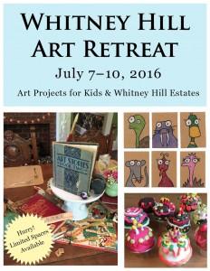 Retreat Pinterest