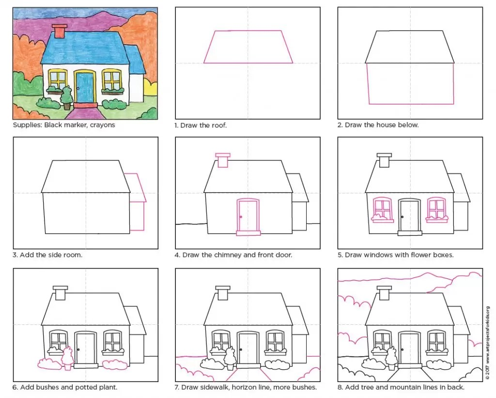Perspective Worksheets For Kids