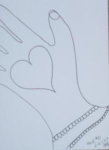 Heart in Hand CPR#51