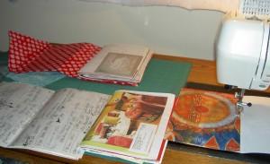 Red Journal Signatures - in progress