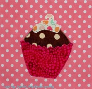 Cupcake Block for Mark