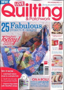 Love Quilting & Patchwork