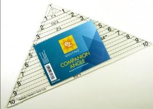 EZ Companion Angle Ruler