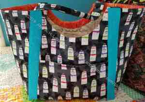 Poolside Tote for Mom