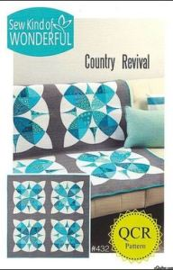 Country Revival by Sew Kind of Wonderful