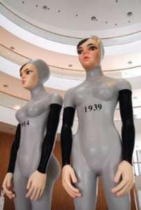 Thaweesak Srithongdee Dolls