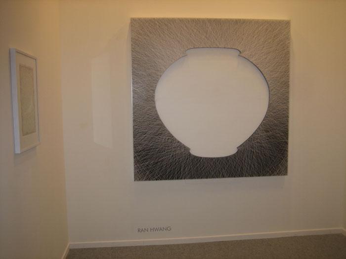 Korean artist Ran Hwang purchased by Royal Family