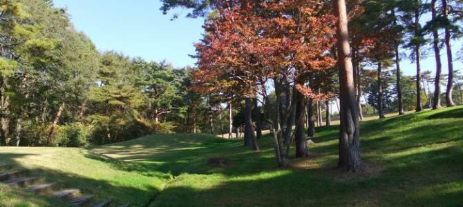 栗駒ゴルフクラブの風景写真