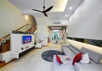 Interior design company singapore
