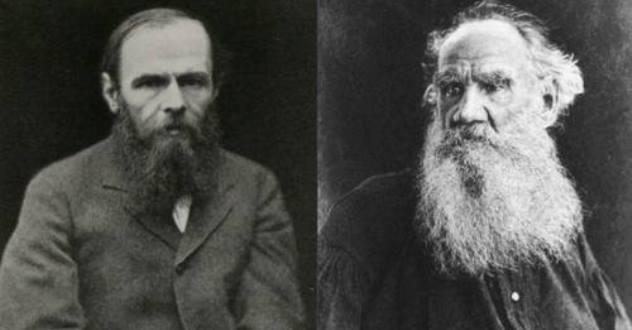 Duas novelas para amar a literatura russa