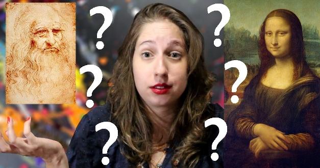 Você já se perguntou por que a Mona Lisa é tão famosa?
