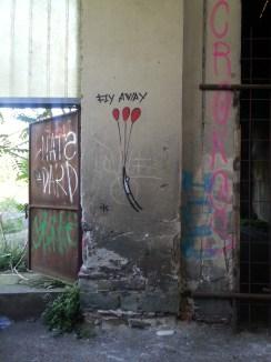 Exit Enter