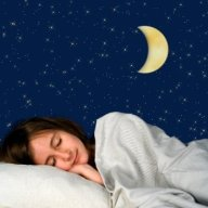 sleepingwomanwithmoon