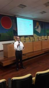 Dr. Renato Kfouri Vice-presidente da Sociedade Brasileira de Imunizações