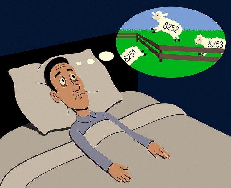 O que fazer em caso de insônia - Artrite Reumatoide