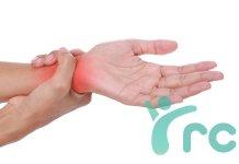 crise de artrite