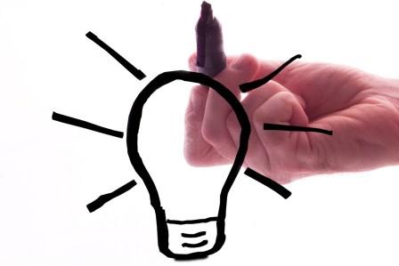 超簡単!!誰でもできる簡単に100個以上のアイデアが作れる発想法7選