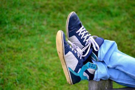 蒸れて臭い靴のにおいをあっという間に無臭にしてしまう5つの対策