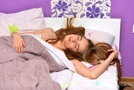 寝つきの悪さを解消!眠れない時にやるべき5つの効果的な対策