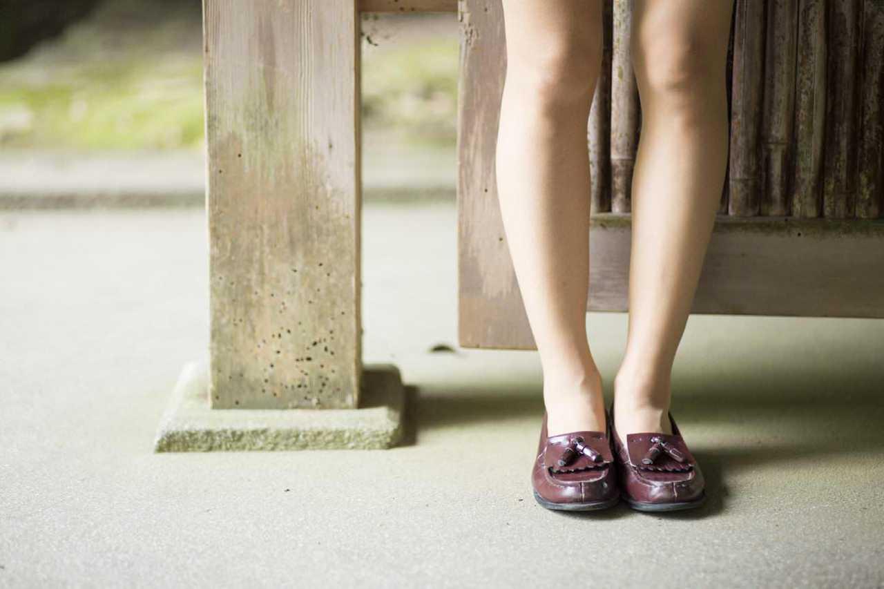 風呂場や立つ際は要注意!急な立ちくらみを予防するための4つの対策