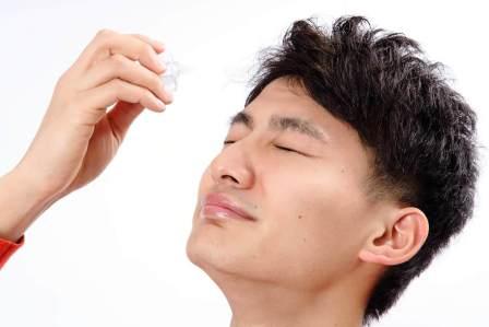 目が赤くなるのを防止!充血を効果的に予防するための対策方法6選
